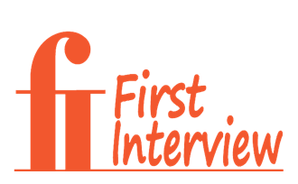 First-Interview-Orange-Logo